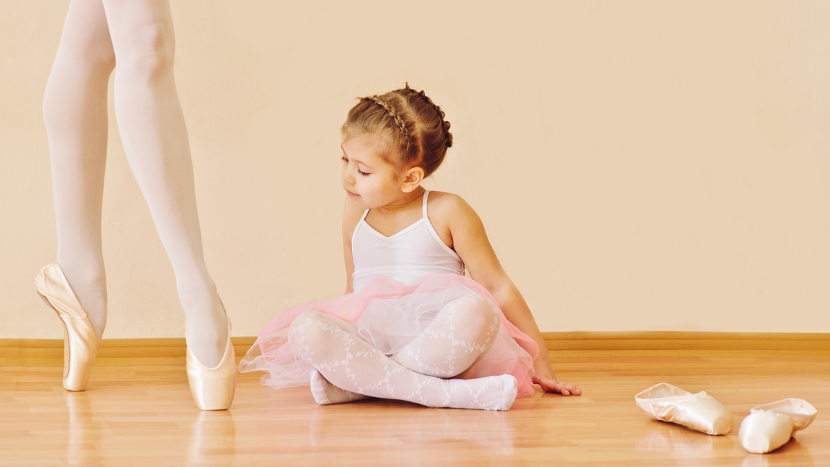 Tips to Prepare Dancers Under Age Six for Their Recital Performance