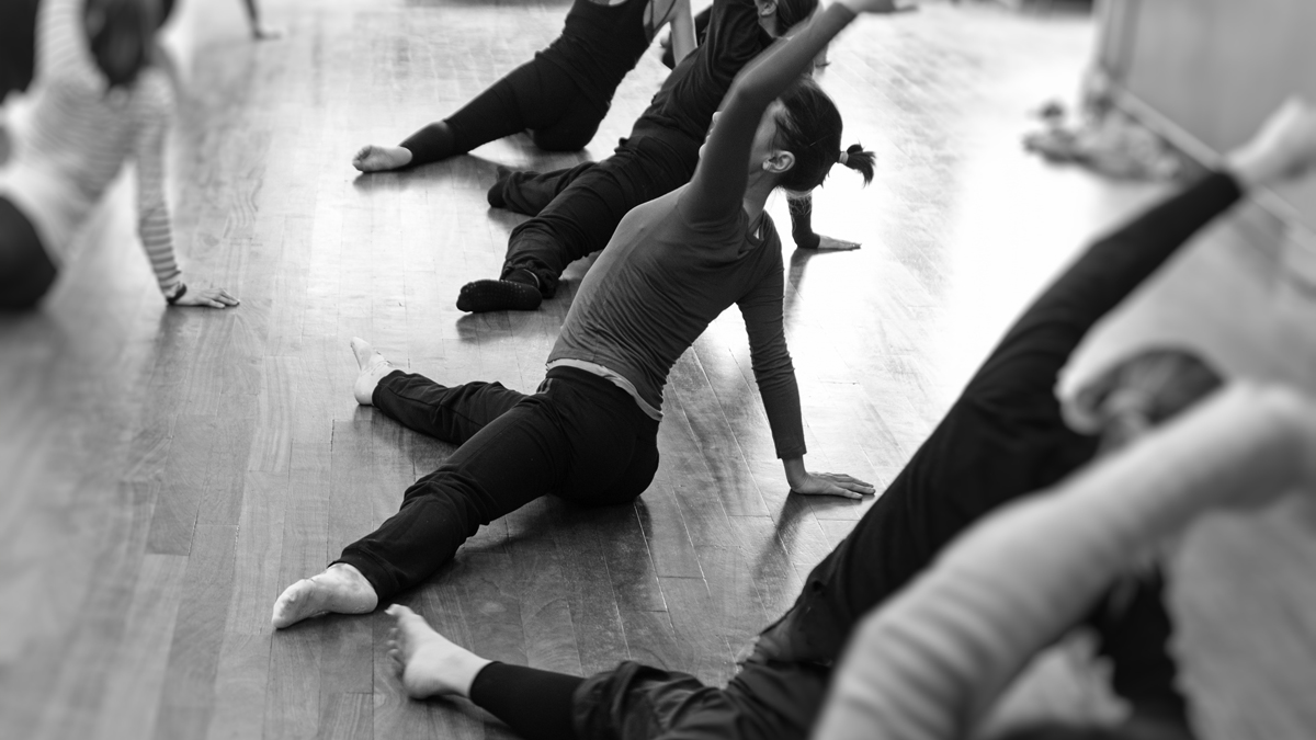 How to Inspire, Challenge and Retain Your Dance Students with a Dance Company, Competitive Team, or Extra Performance