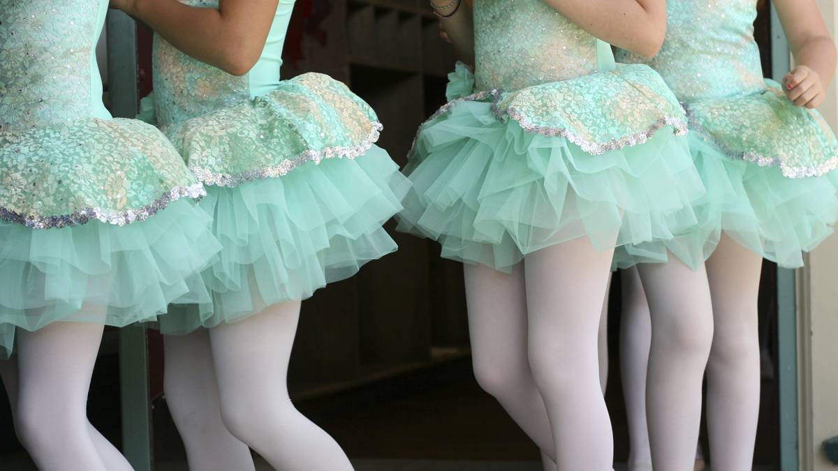 How to Run Crowd-Pleasing, Affordable - Yet Profitable Dance Recitals