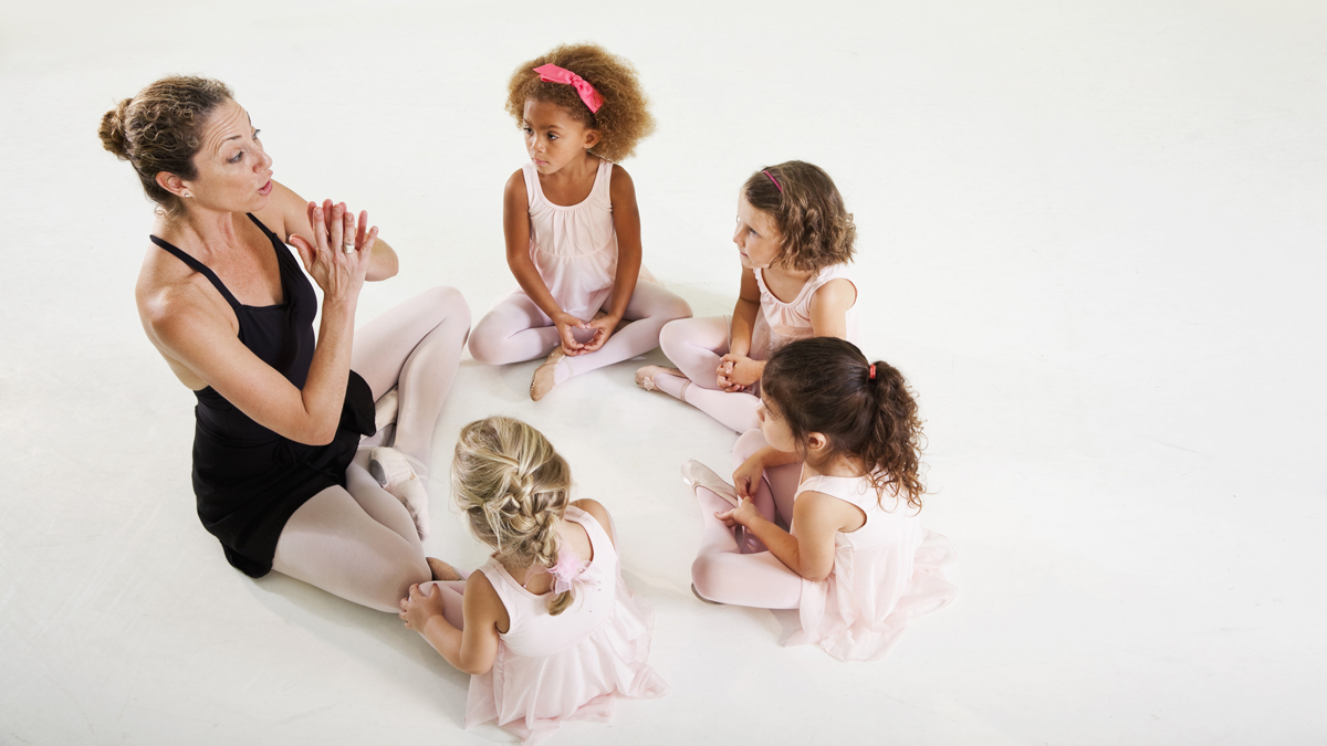 Tips for Teaching Toddler Classes and their Grown Ups