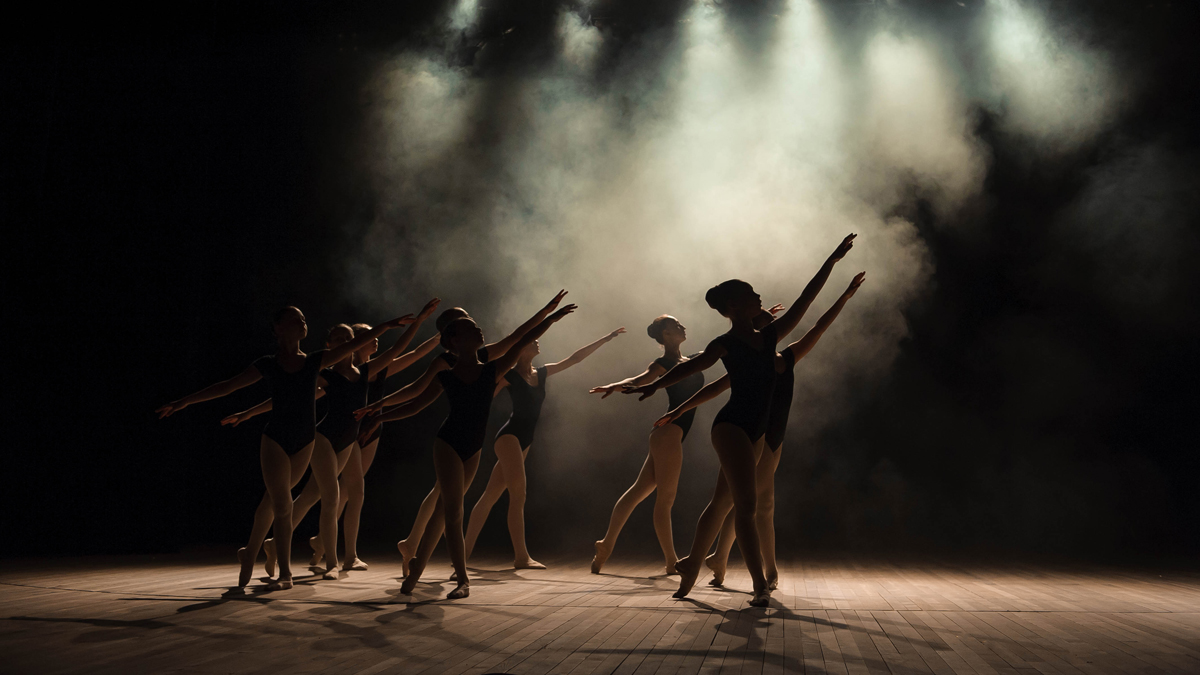 How to Stay Focused and Have Your Dance Studio Stand Out From