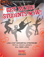 Get More Students Now! Guide