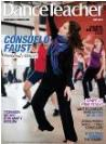"Dance Teacher Magazine's June 2010 Issue ""Moving On: A Guide for Buying or Selling a Dance Studio"" Features Tips from Suzanne Blake Gerety, Co-Founder of DanceStudioOwner.com"